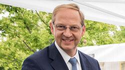 Dirk Hilgenberg wechselt von BMW zu VW