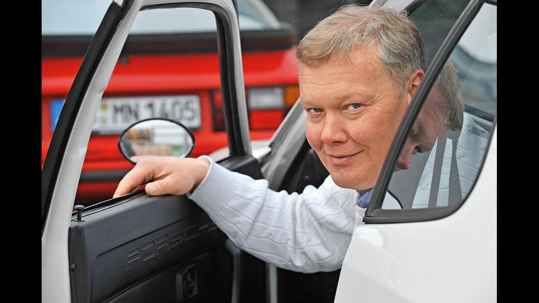 Dirk Johae