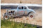 Dirt-Track-Szene, Model A Stockcar