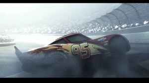 Disney, Pixar, Animationsfilm, Cars 3, Trailer