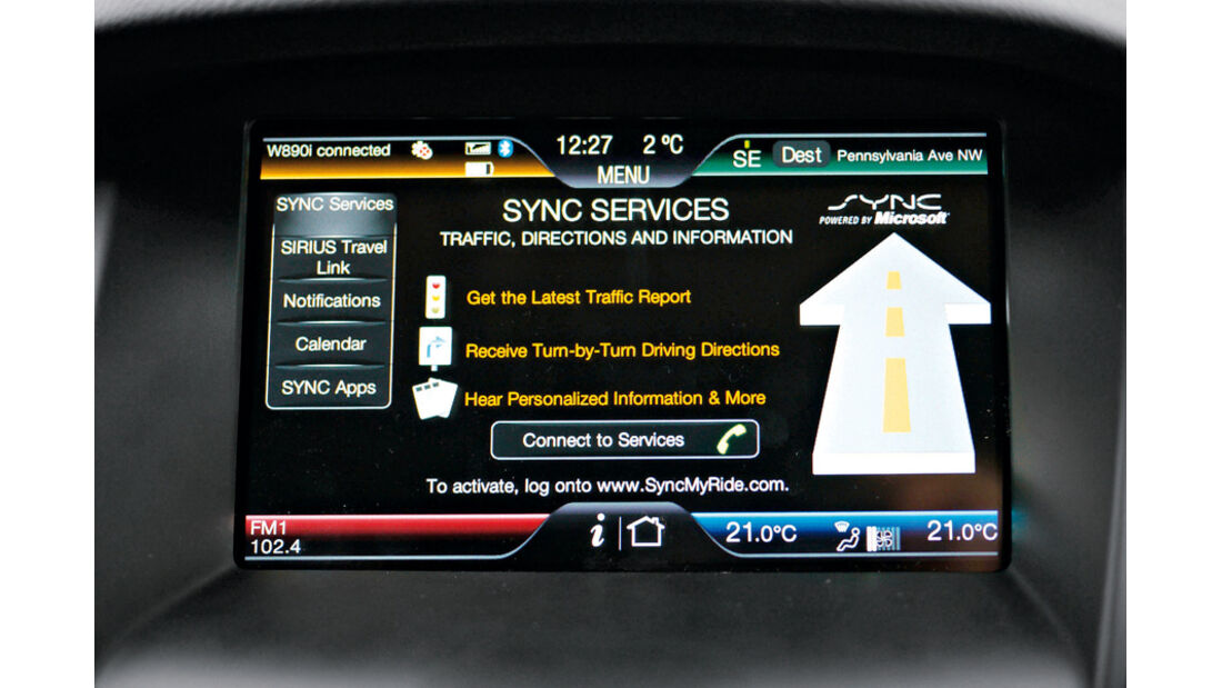 Display Multimedia-System