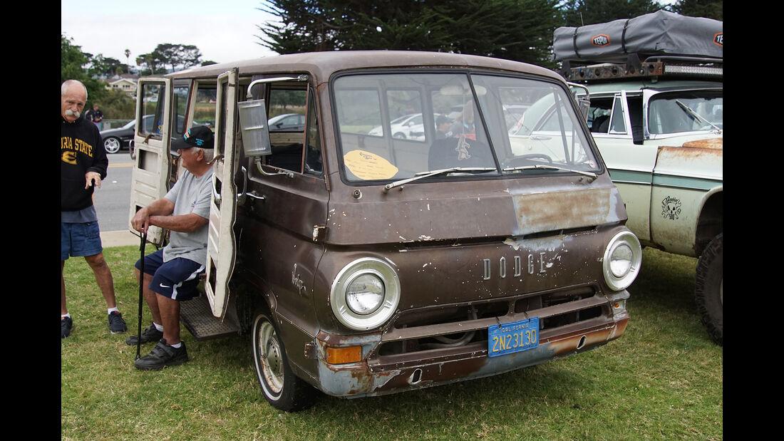 Dodge A100 Van 1967