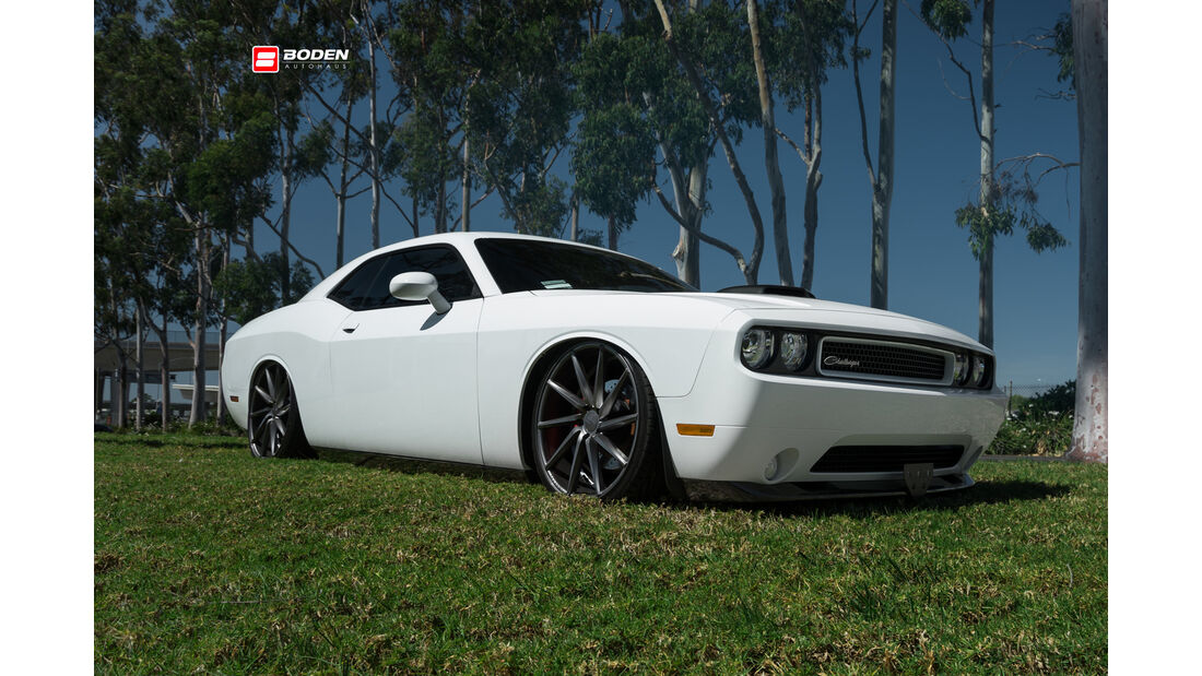 Dodge Challenger - Boden Autohaus