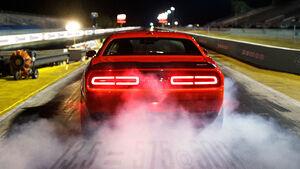 Dodge Challenger Demon