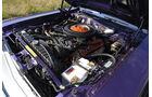 Dodge Challenger R/T 383, Baujahr 1970, Motor