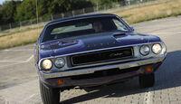 Dodge Challenger R/T 383, Baujahr 1970