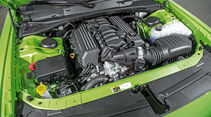Dodge Challenger R/T, Motor