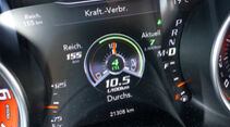 Dodge Challenger SRT 392, Dauertest