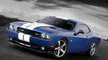 Dodge Challenger SRT8 2011