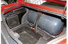 Dodge Challenger SRT8, Gasanlage