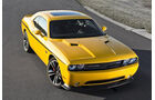 Dodge Challenger SRT8 Super Bee