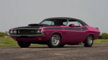 Dodge Challenger T_A