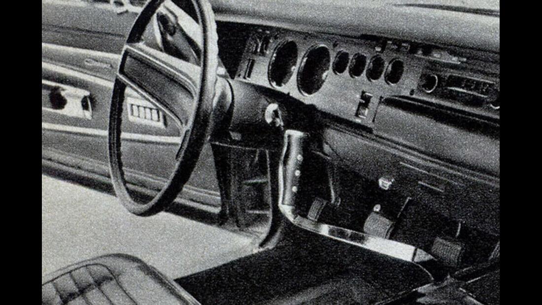 Dodge Charger, IAA 1969