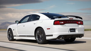 Dodge Charger SRT 8 392