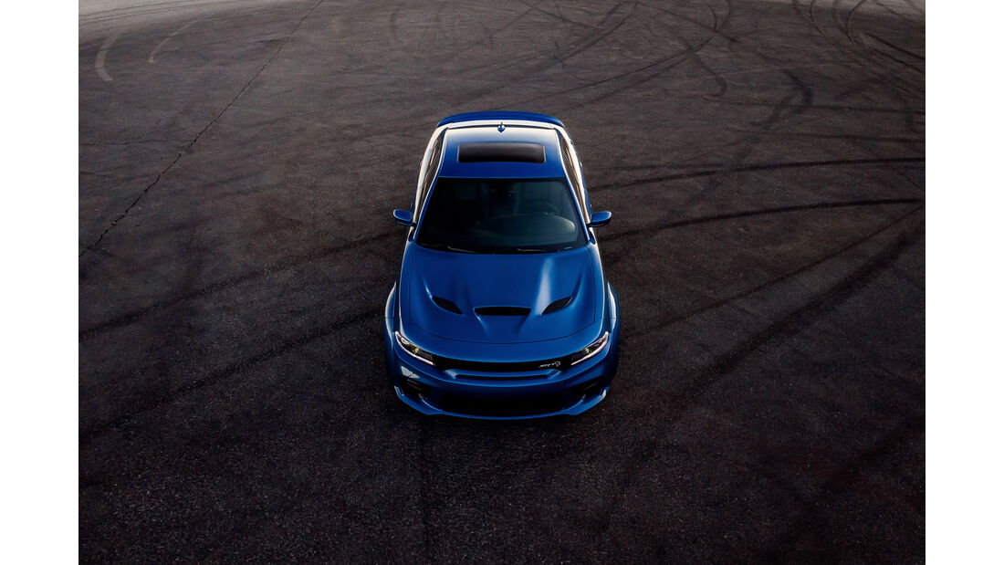 Dodge Charger Scat Pack Widebody 2020