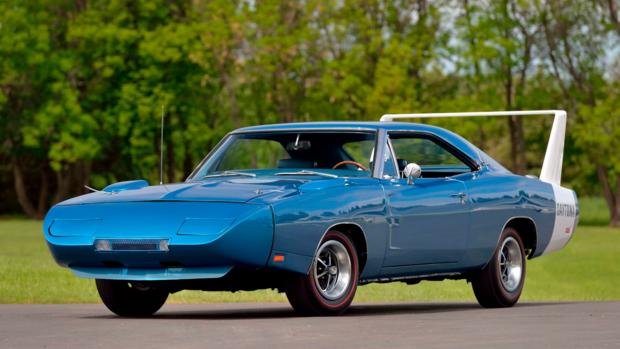 Dodge Daytona (1969)