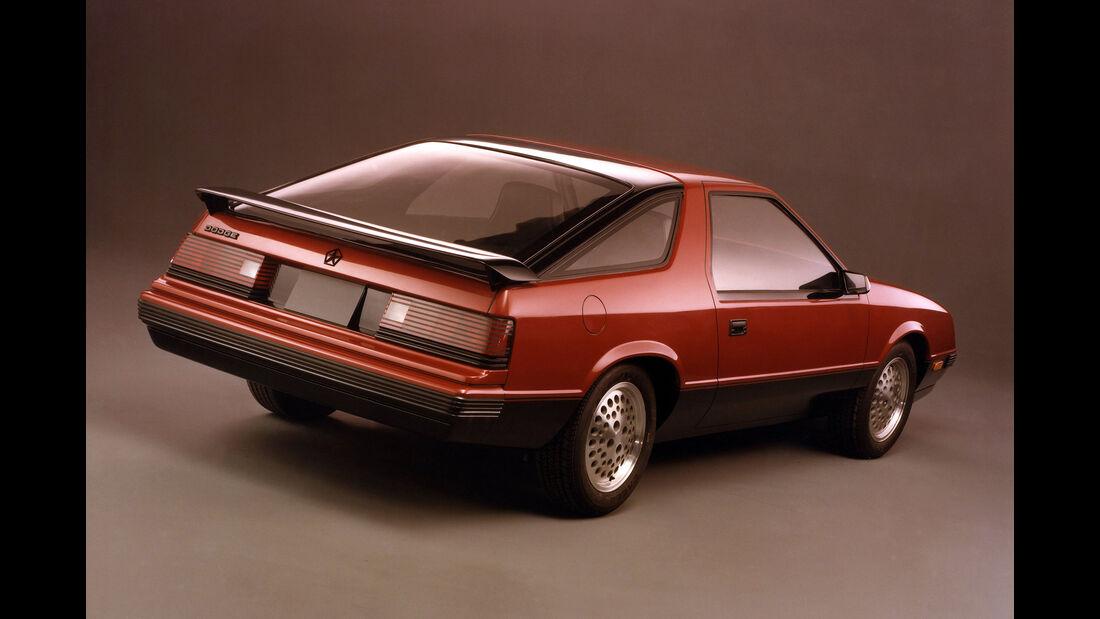 Dodge Daytona (1984)
