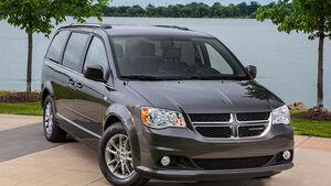Dodge Grand Caravan USA