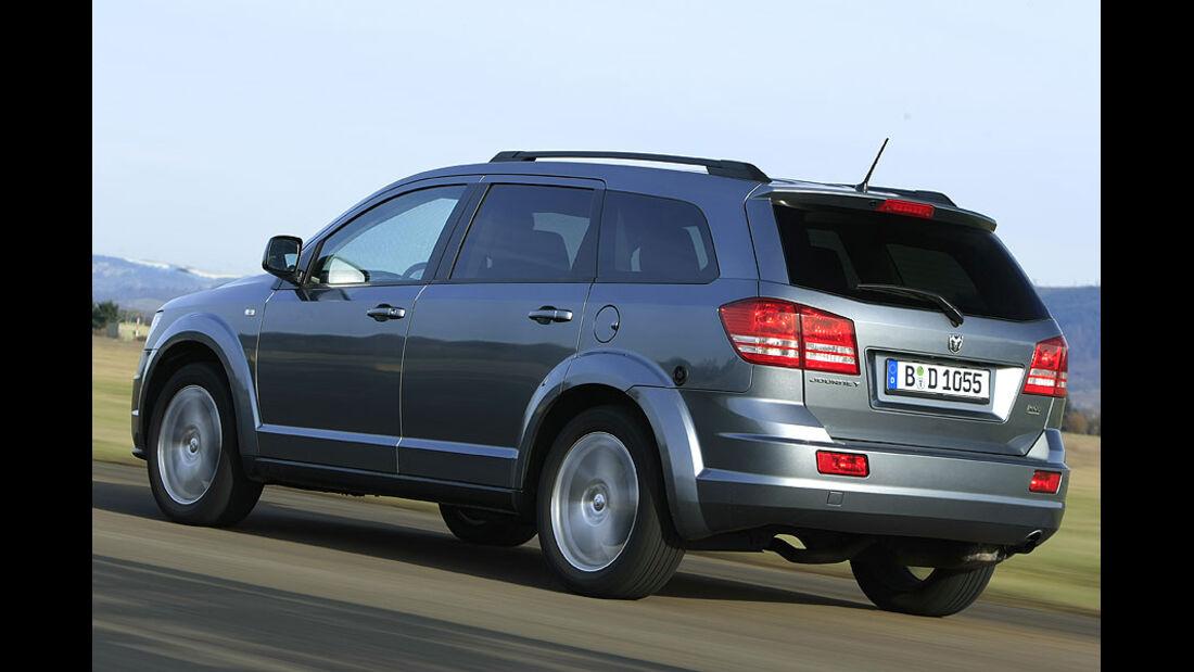 Dodge Journey Eco+