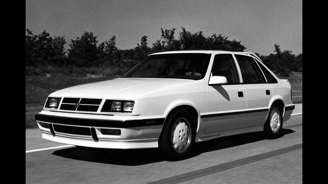 Dodge Lancer Shelby (1988)