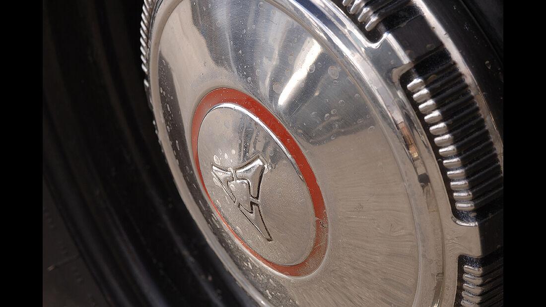 Dodge Monaco