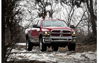 Dodge Power Wagon 2014