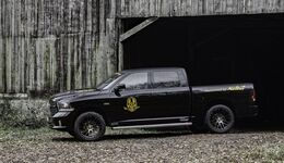 Dodge RAM 5.7 Hemi by Rueffer Performance