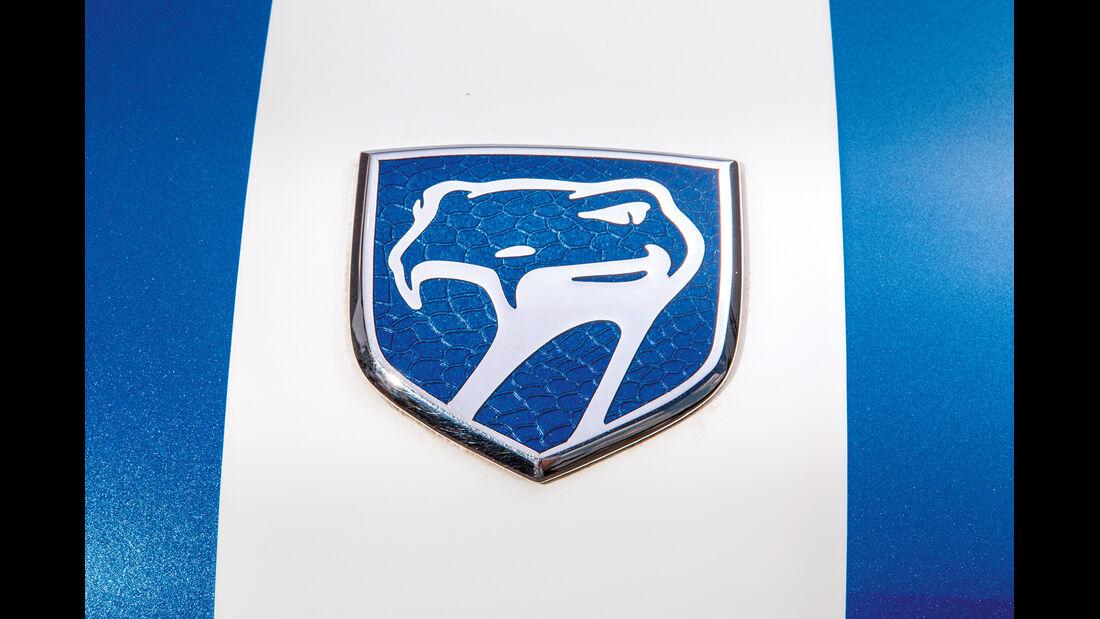 Dodge Viper, Emblem