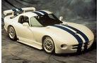 Dodge Viper GTS-R 1997