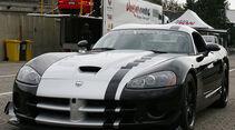 Dodge Viper SRT10 ACR Rekordfahrt Nordschleife