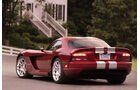 Dodge Viper SRT10 Coupé 2008