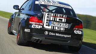 Dörr-BMW 135i powerd by P Zero