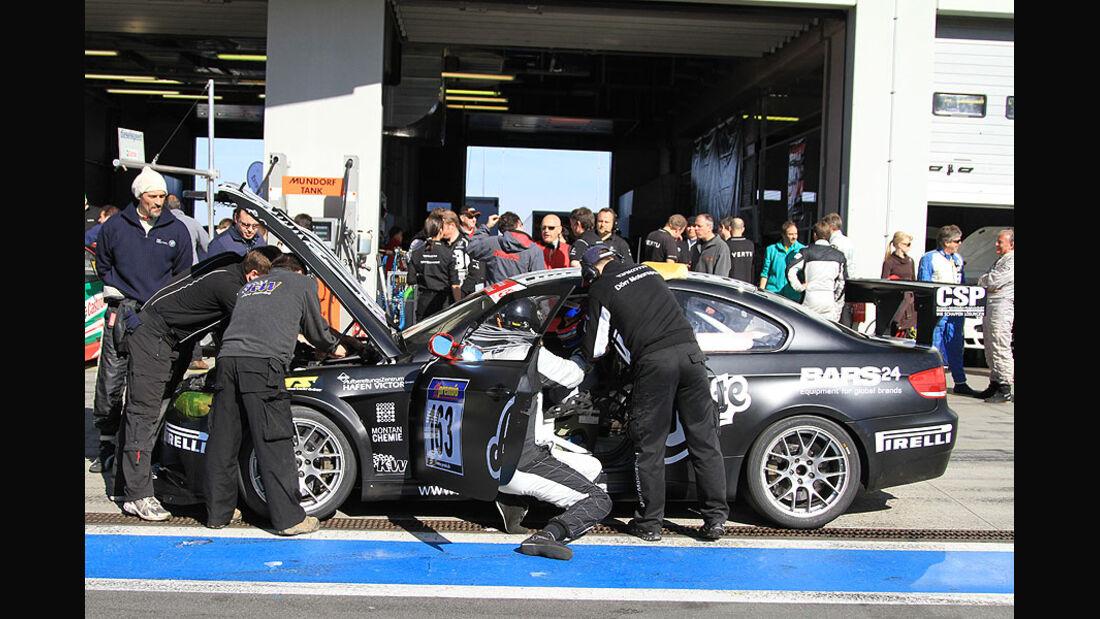 Dörr Motorsport BMW M3 GT4 VLN