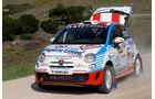 Donadio Rallye Italien 2012 WRC