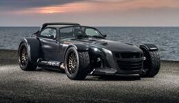 Donkervoort D8 GTO Bare Naked Carbon Edition - Kleinserienhersteller