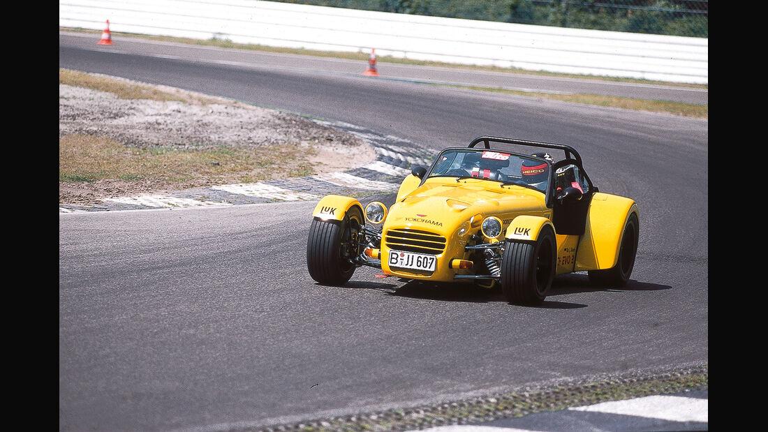 Donkervoort D8C Turbo