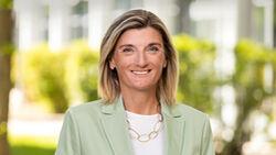 Dorothee Ritz, Geschäftsführerin für Solutions to Retail der E.ON Energie Deutschland