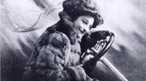 Dorothy Levitt, The Woman and the Car, Buch, Rückspiegel, 01/2016