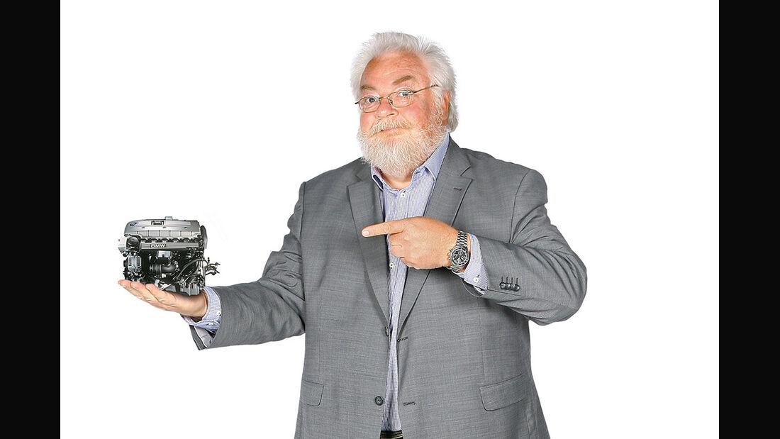 Downsizing, Malte Jürgens, Ansichtssache