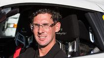 Dr. Frank Walliser, Gesamtprojektleiter Porsche 918 Spyder