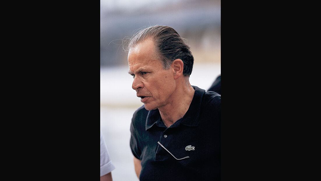 Dr. Hans Liebold