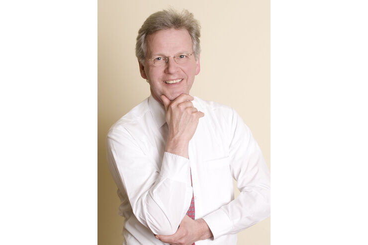 Dr. Joachim Graf von Finckenstein