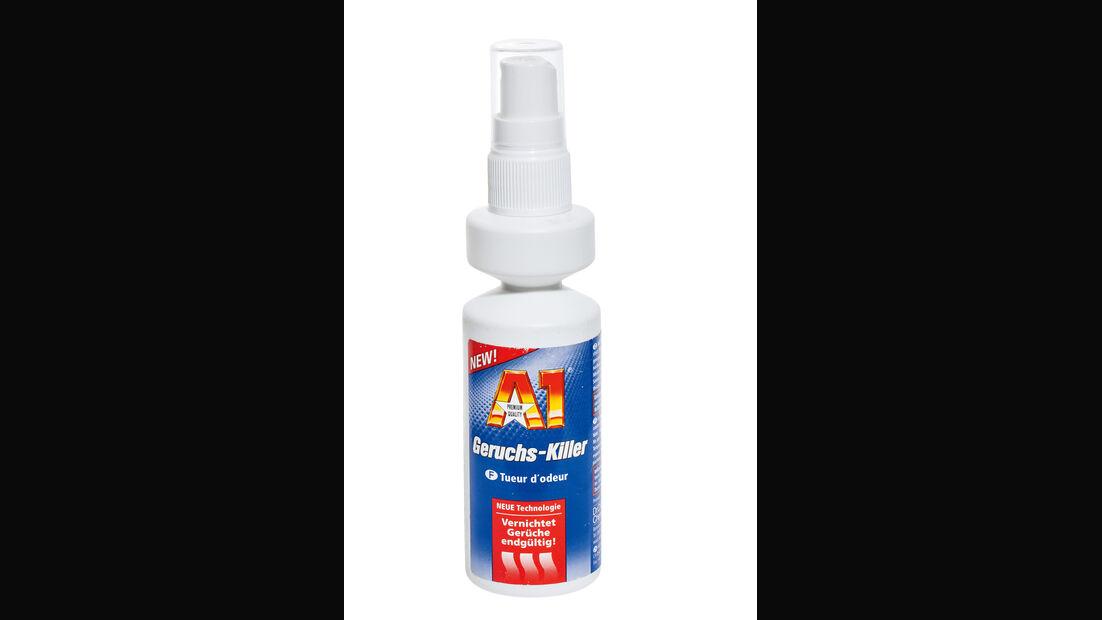 Dr. O. K. Wack A1 Geruchs-Killer