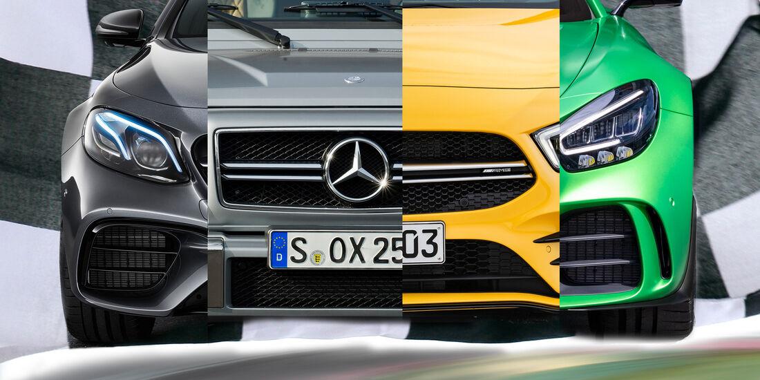 Drag Race Youtube Mercedes-AMG GT R E 63 A 35 G 63