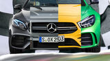 Drag Race Youtube Mercedes-AMG GT R E 63 A 35 G 63