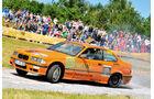 Dreier-BMW, Seitenansicht