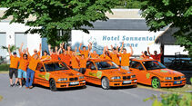 Dreier-BMW, Sonnental-Drifter, Team