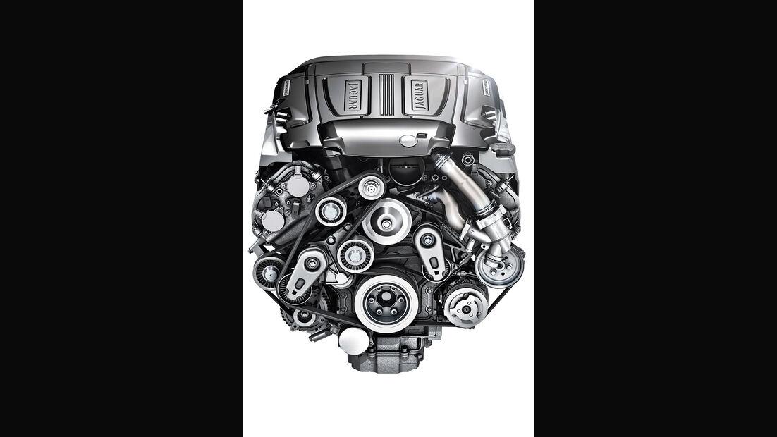 Dreiliter-V6