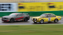 Drift-Autos, Irmscher, Opel Commodore B GS/E, Chevrolet Camaro SS