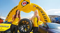 Drift Challenge 2013, Dunlop, Grid Girls